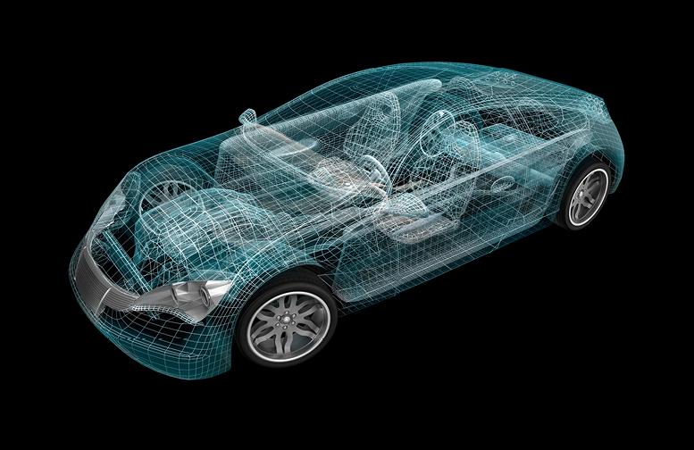 Future of Auto Body Repair